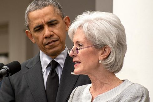 The Phony Republican Sympathy for Kathleen Sebelius