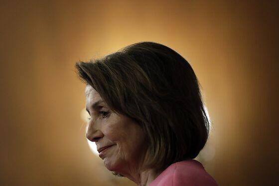 Pelosi Says She's Confident She'll Be Chosen as Speaker of House