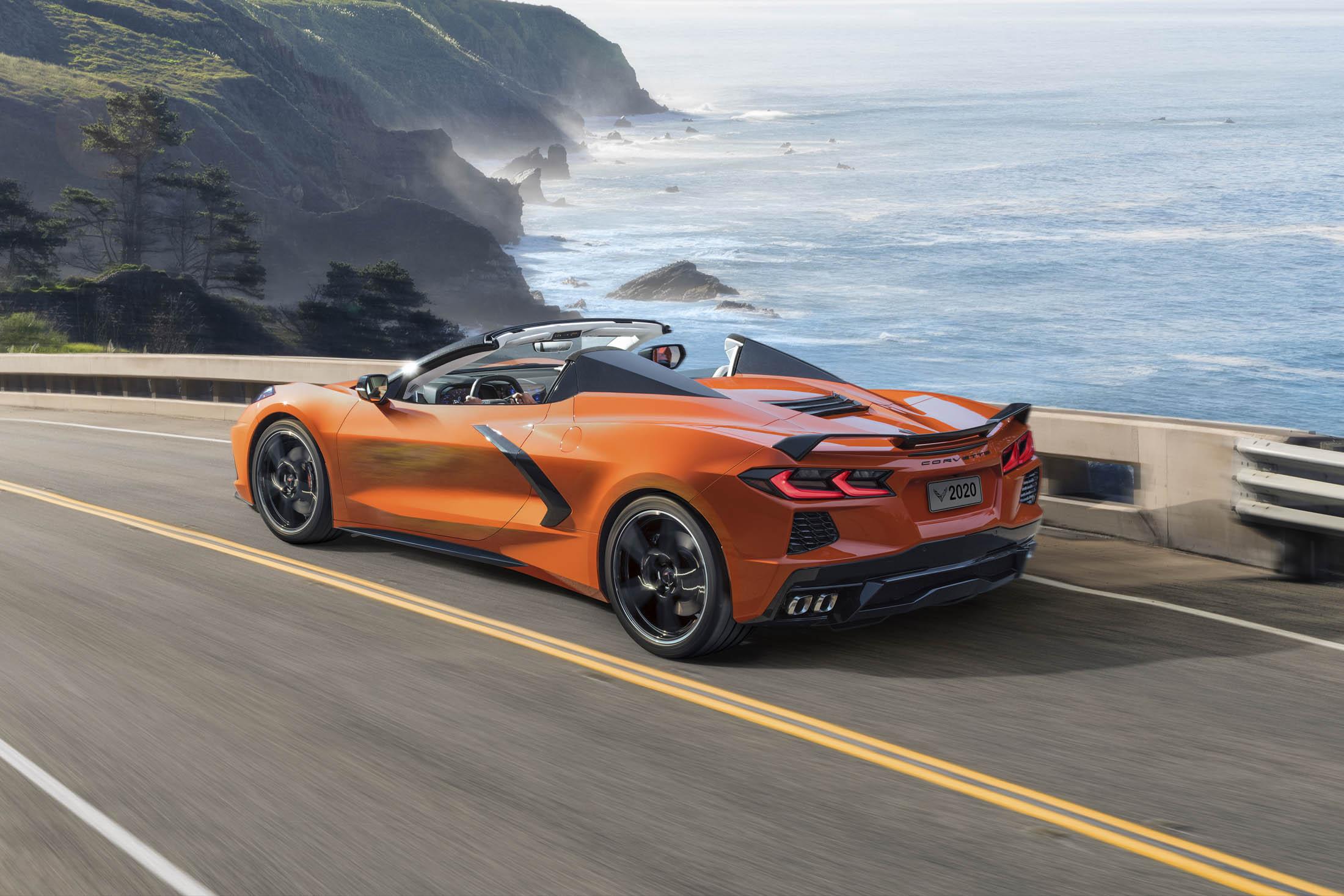 profitable cryptocurrency 2021 corvette