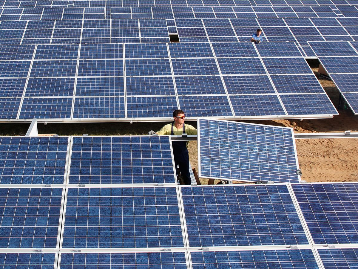 These Three Trends Have Radically Redefined the Energy Market