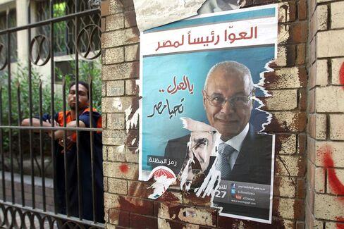 Knife Brawl Over $8 Debt Reveals Risk of a Fractious Egypt