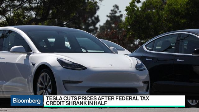 Tesla's Surprise $6,410 Price Cut Sparks a Rant From One Devotee