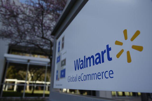 Walmart Beats Amazon in $15 Billion Flipkart Battle