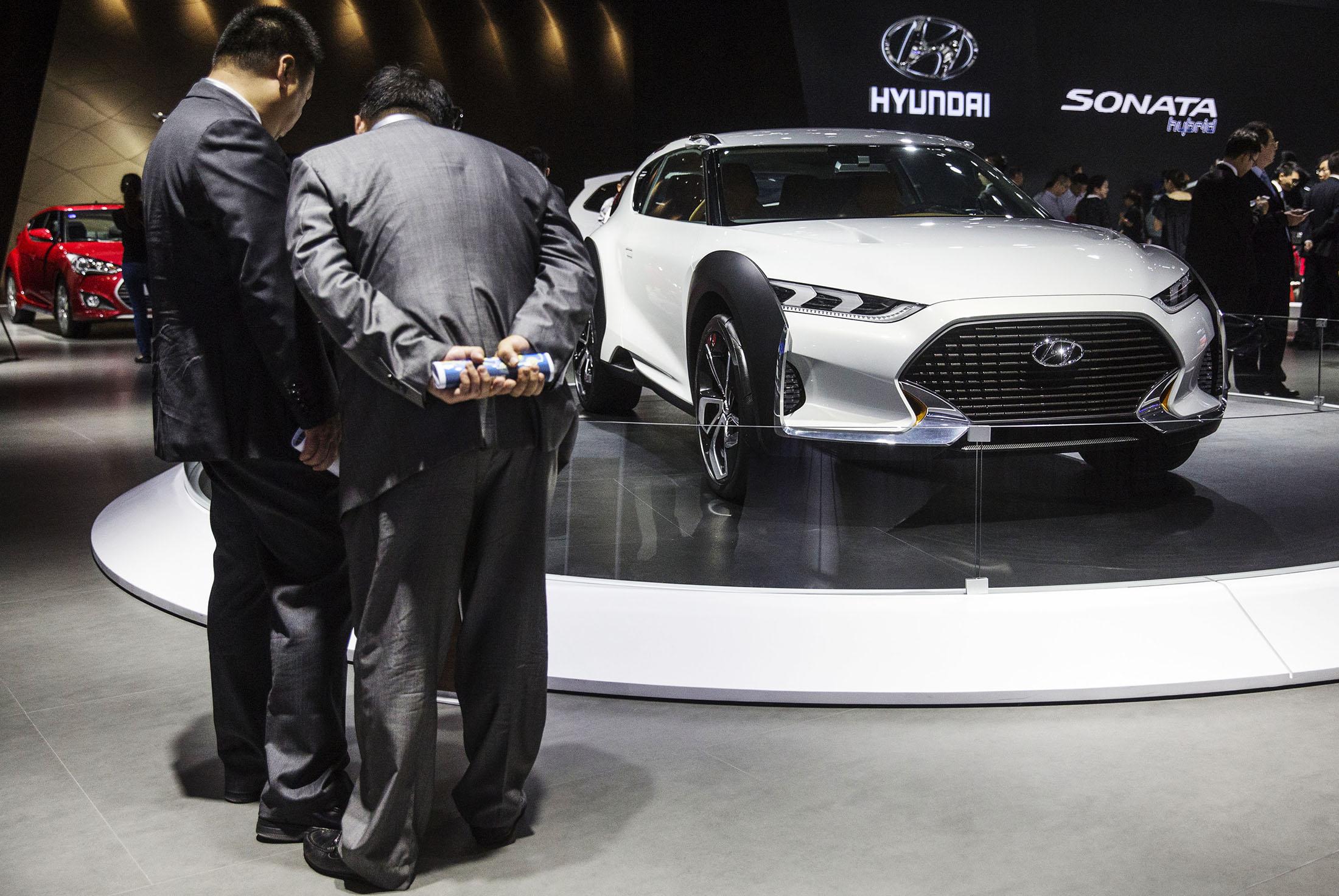 Hyundai motor company yahoo finance - Hyundai Motor Company Yahoo Finance 6