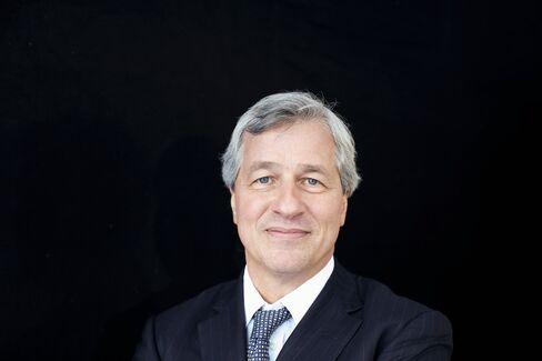 JPMorgan Chase & Co. CEO James