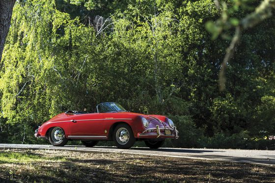 What the $371 Million Monterey Auctions Mean for Classic Car Collectors