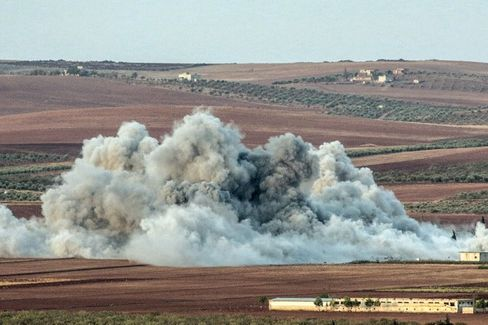 Islamic State Loses Its Oil Business