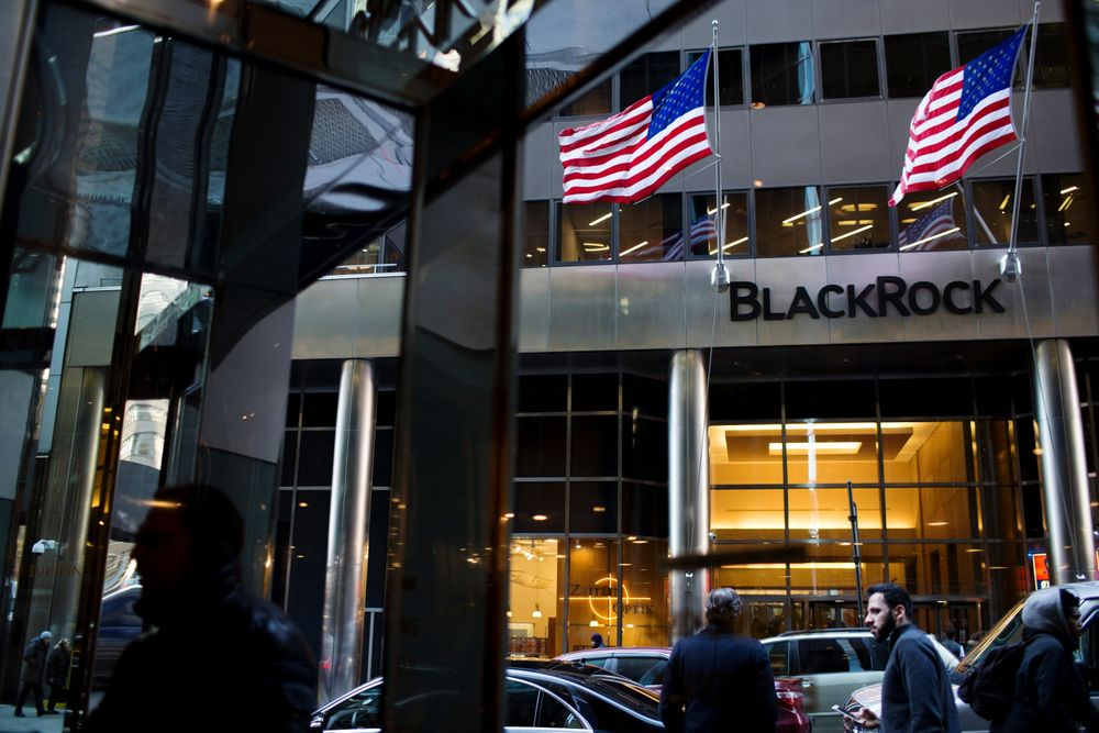 BlackRock's Data Leak Strikes 20,000 Advisers