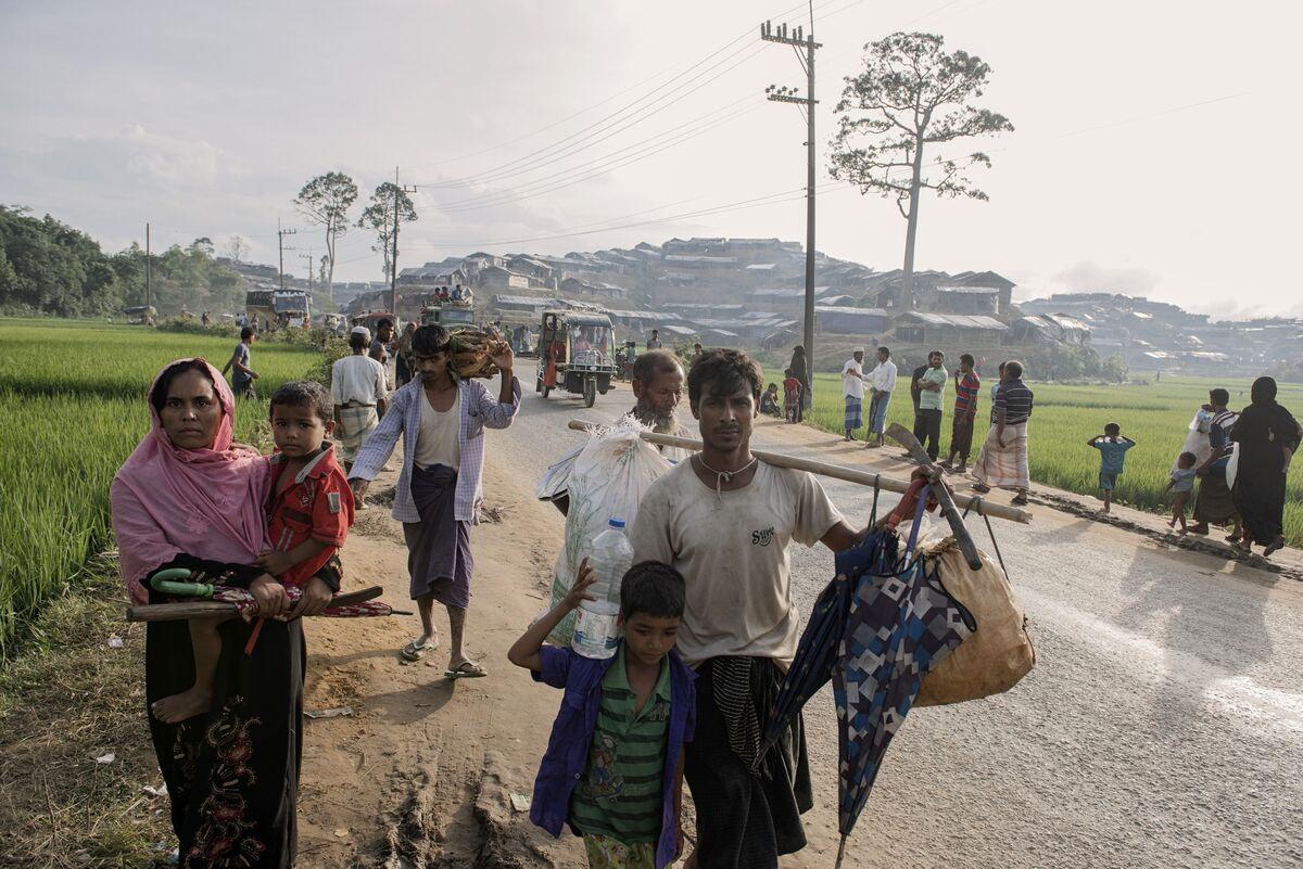 Myanmar's Rohingya Refugee Crisis, Explained