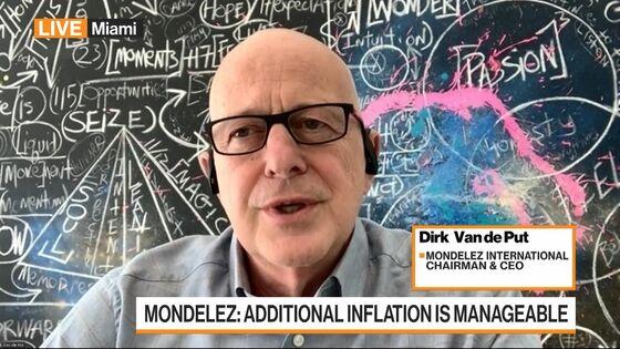 Inflation Haunts Stock Traders in Blockbuster Earnings Season
