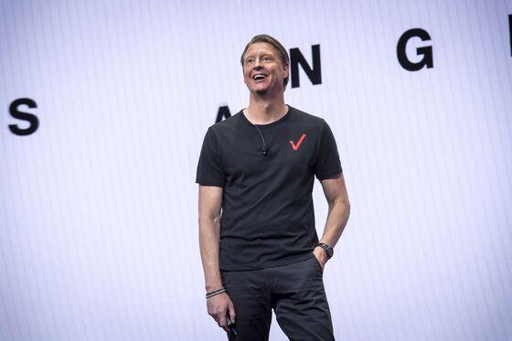 BlackRock Shareholders Elect Verizon CEO Vestberg to Board