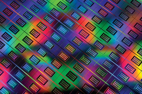 Tiny, low-power memory chips could store way more data than current models.
