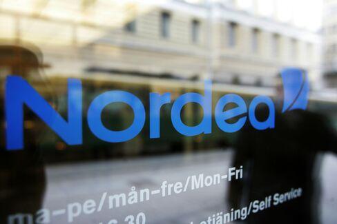 Nordea Profit Misses Estimates as Bank's Loan Losses Swell