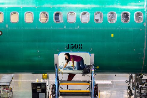 Bookings for non-military capital goods excluding aircraft, a proxy for future corporate spending on new equipment, dropped 0.5 percent, data from the Commerce Department showed Friday in Washington.