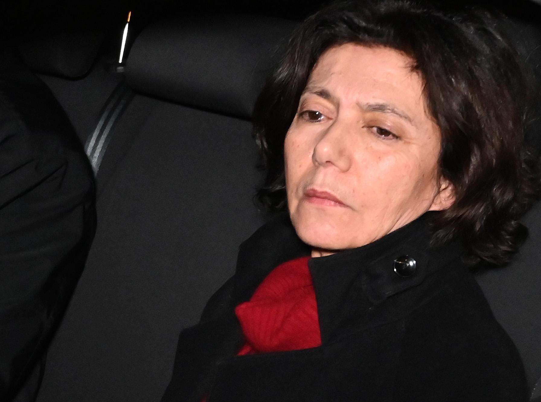 Ayşe Buğra