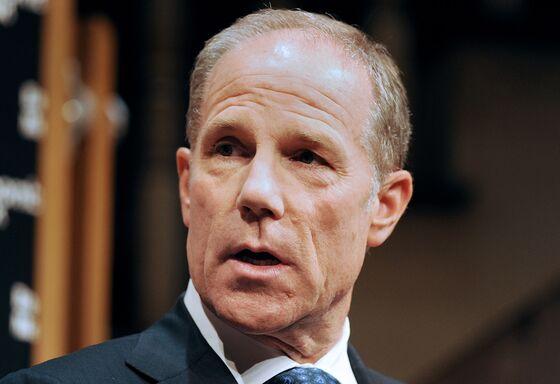 PJT's Tim Coleman, Architect of Big Restructuring Deals, to Exit