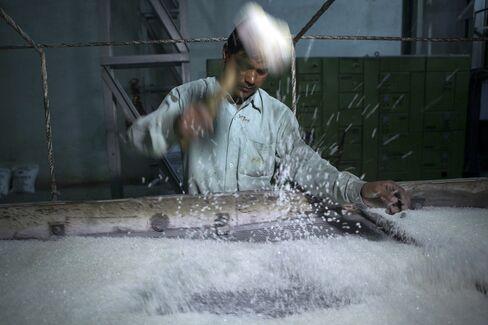Indian Sugar Mill