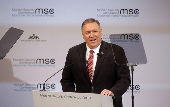 Trump's Huawei Demands Risk Splintering NATO Support