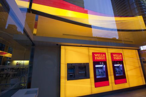 Wells Fargo Posts Higher Profit, Boosted by Mortgage Lending