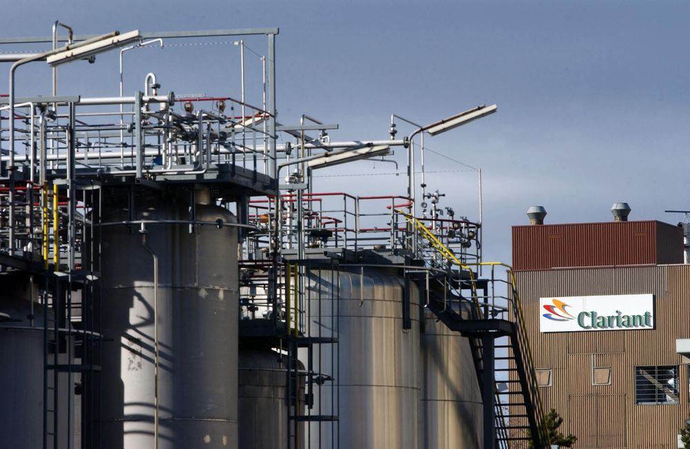 Clariant's Planned Sabic Tie Up Falls Victim to Chemicals