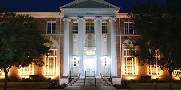Best College Return on Investment: Alabama