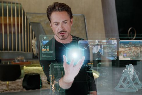 Why Apple Will Turn to Holograms