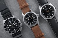 relates to Comparing Three Serious Mechanical Watches Under $1,000