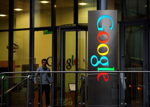 Google Joins Apple in Drawing French Tax Collectors' Indignation