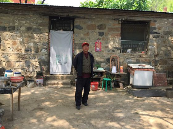The Trouble With China's Anti-Poverty Efforts