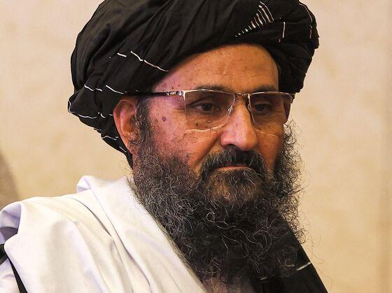 The Taliban's New Cabinet Includes a U.S.-Designated Terrorist