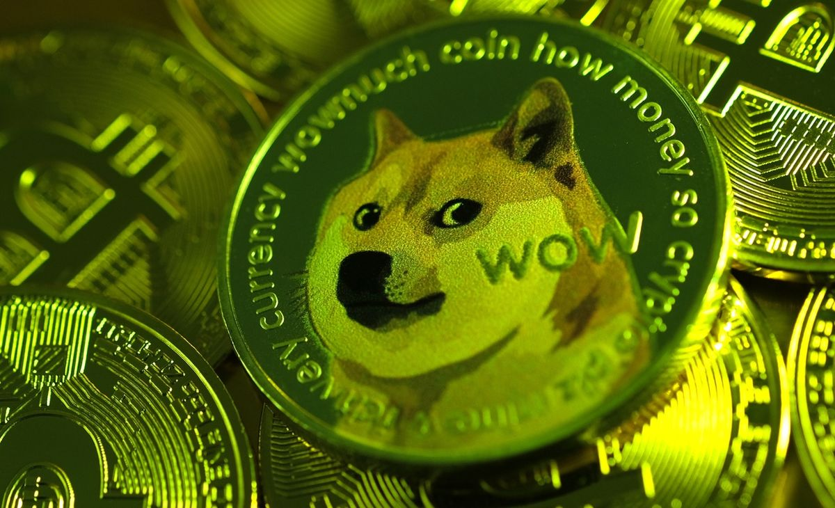 Mark Cuban Says Dogecoin ($DOGE) Is Better Than a Lottery Ticket thumbnail