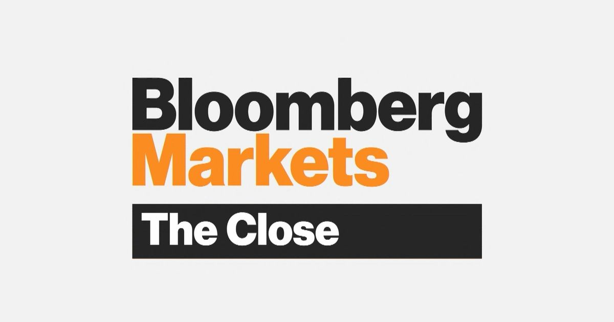 Bloomberg Markets: The Close 051519 Bloomberg