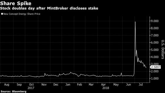 Trader-Turned-Informant Tied to Waste Stock That Surged 1,500%