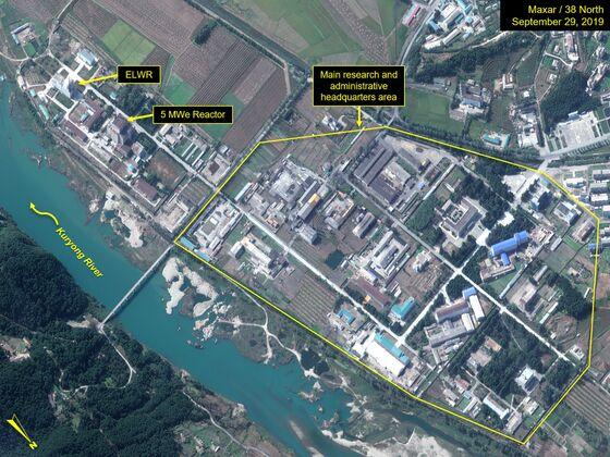 How Kim Jong Un Keeps Advancing North Korea's Nuclear Program