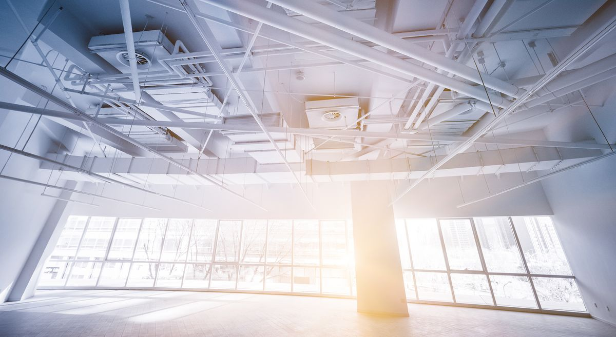 Property Investors Are Obsessed With the A/C in Your Office