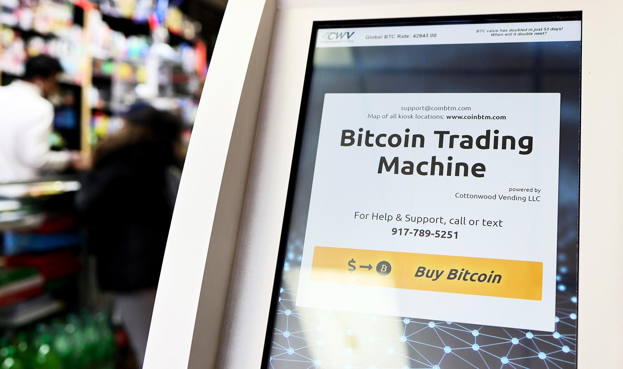 global trading solutions llc bitcoin