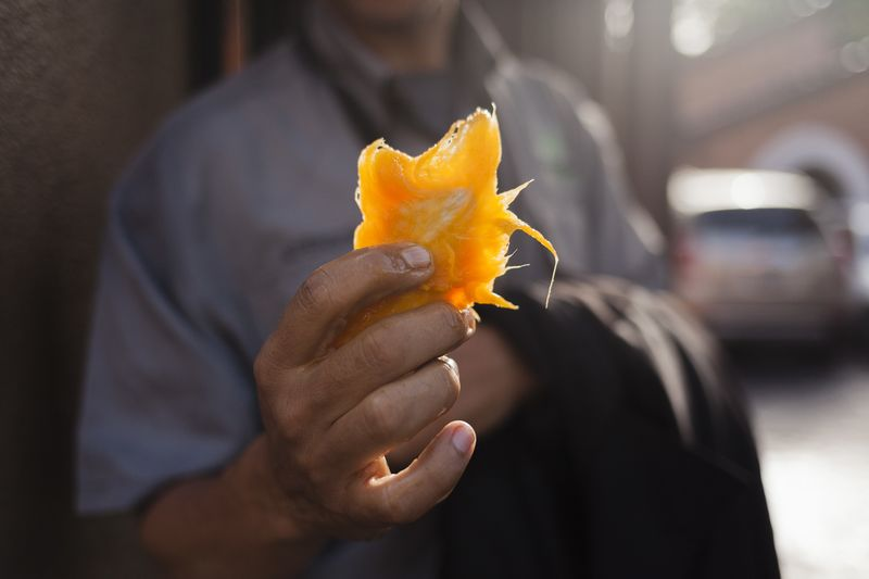 Life in Caracas: Mango Season a Much-Needed Relief Amid Chaos