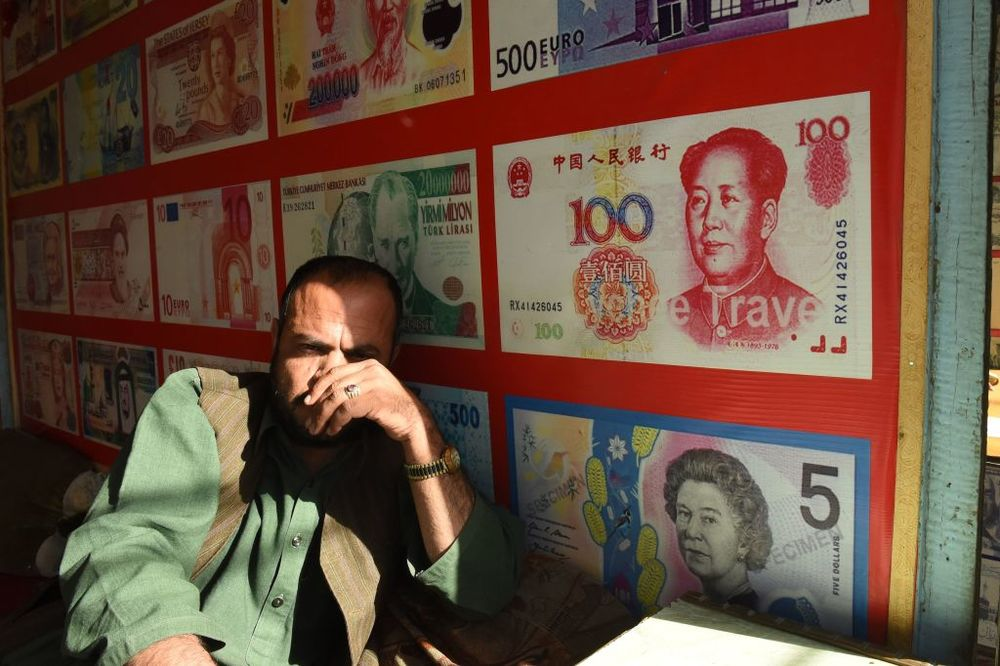 Reliance on China Is Dangerously Weakening Pakistan's Economy