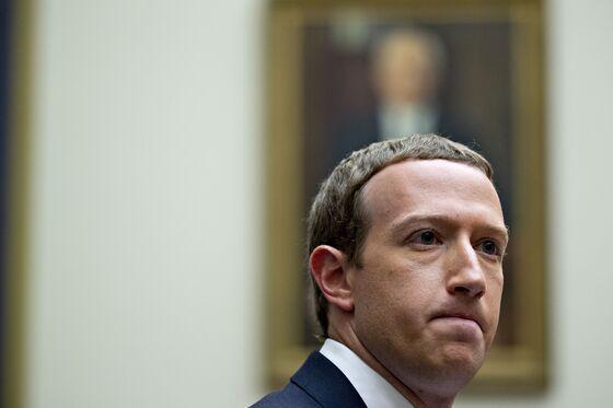 TikTok CEO Blasts Zuckerberg Attacks 'Disguised as Patriotism'