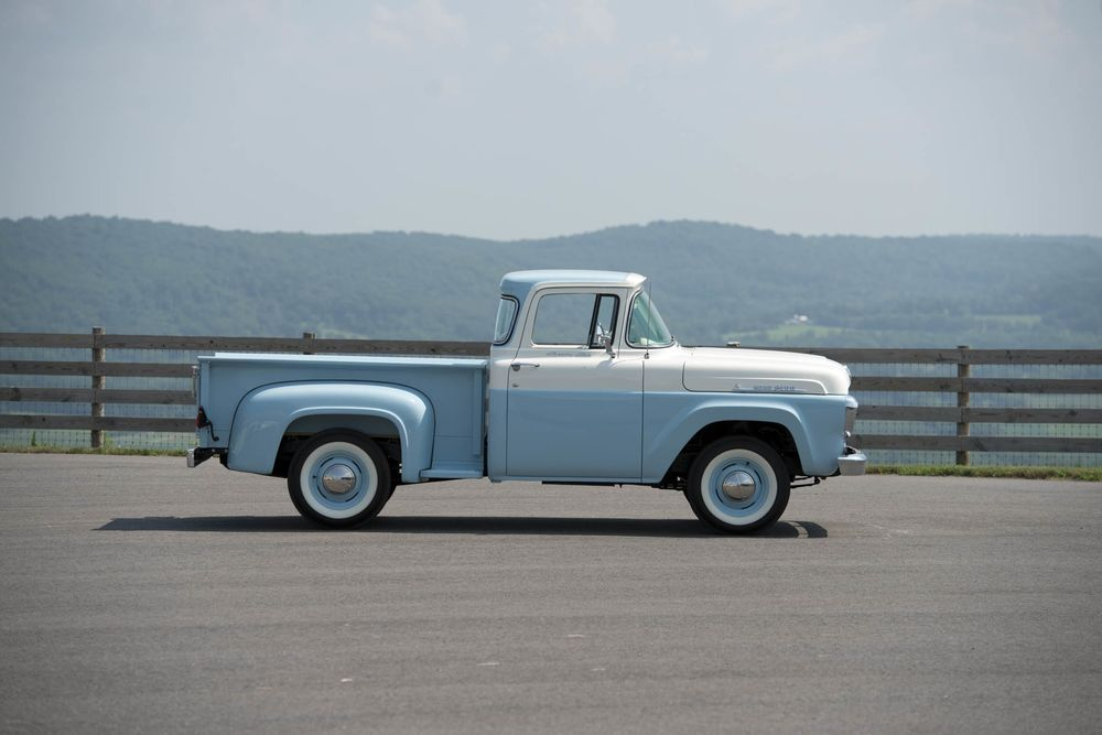 why now\u0027s the time to invest in a vintage ford pickup truck bloomberg1497644791_ford og trucks 07