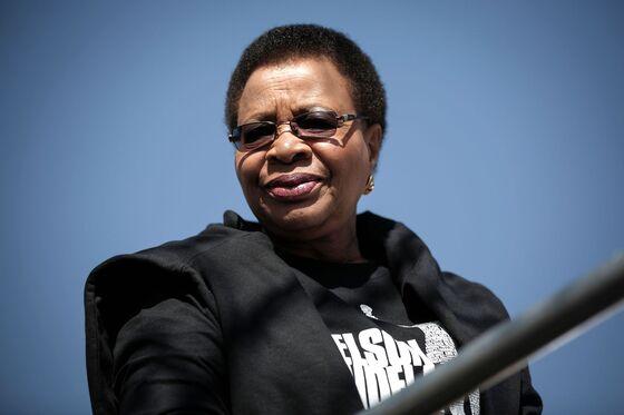 Mandela's Widow to Credit Suisse: Write Off Mozambique Debt