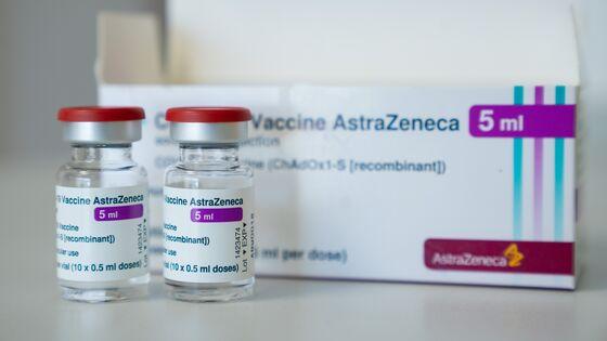 Germany to Bar AstraZeneca Vaccine for Those Under 60 Starting Wednesday