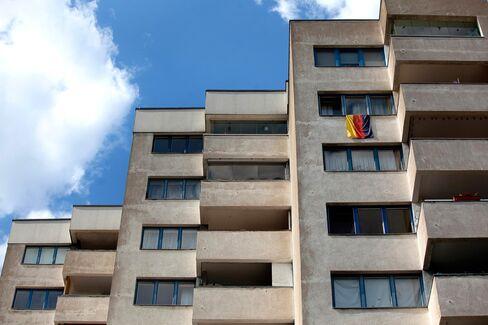 Deutsche Wohnen Offers to Purchase GSW in All-Share Transaction