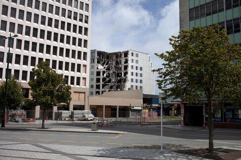 Fletcher Falls on Weak Housing, Quake Delays