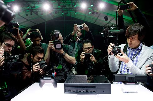 Xbox Is a Test for the One Microsoft Strategy