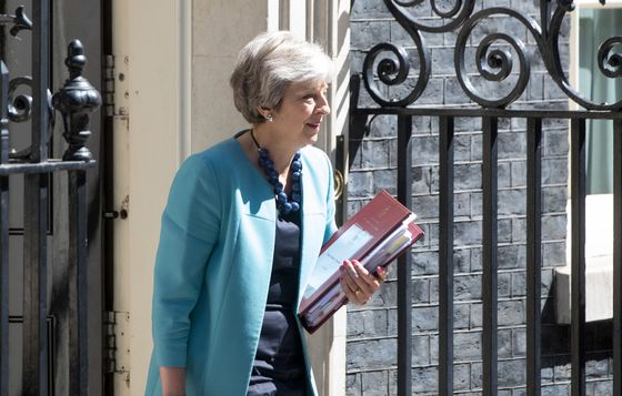 Brexit Bulletin: Peering into the Abyss