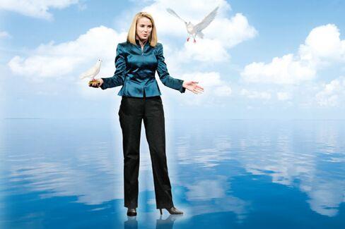 Can Marissa Mayer Save Yahoo?