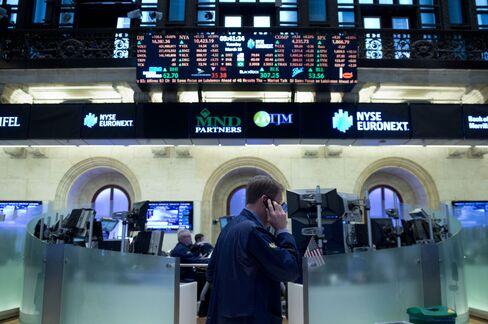Tempest Under Flat-Market Surface Has Stifel Putting on Hard Hat