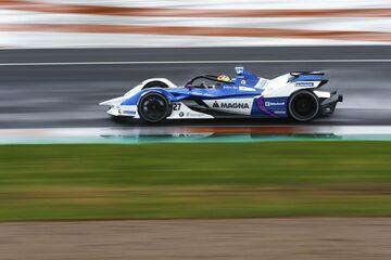 Take a Peek at the Insane Formula E Racecar That Launches in