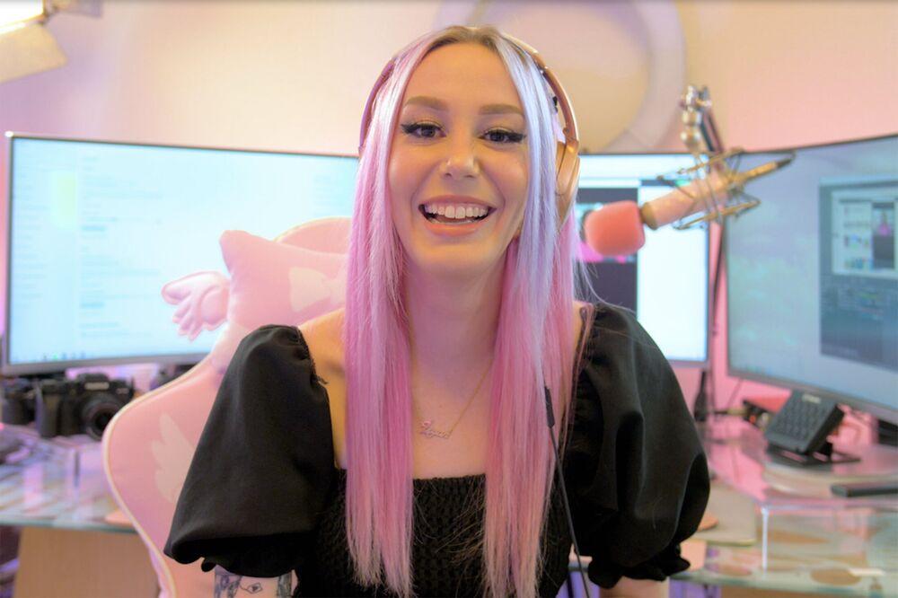 How Meganplays Built A Multimillion Dollar Roblox Rblx Gaming Empire Bloomberg